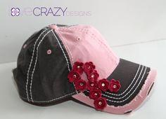 Baseball Caps Baseball Cap Baseball Hats by LoveCrazyDesigns