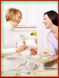How To Impress Your Future Mother in Law.. Read More..