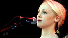 Laura Marling. I wonder if she even knows what a zit is.
