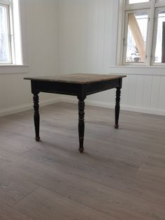 Old table love it antique