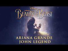 Disney Fan Collector: Así suena 'Beauty and the Beast' de Ariana Grande ...