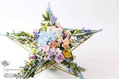 Artist and designer Floristmeisterin Moon Hyunsun