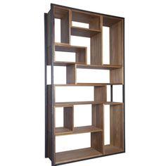 Bauhaus Bookshelf