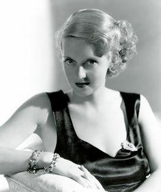 Bette Davis <3 1930's