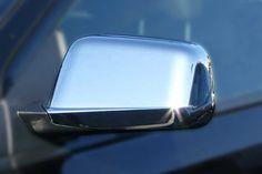 ELANTRA 2011-2014 HYUNDAI (2 pieces: Mirror Cover set: *Chrome Plated ABS plastic - Imported) MC11340
