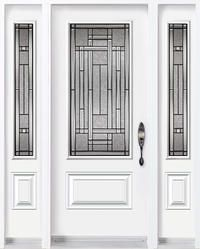 What Kind Of Paint To Use On Steel Entry Door