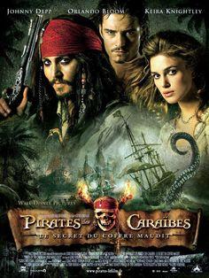 Pirates des Caraïbes - Le Secret du Coffre Maudit - 2007