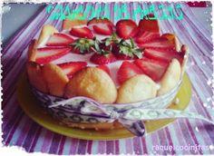 carlotta de fresa