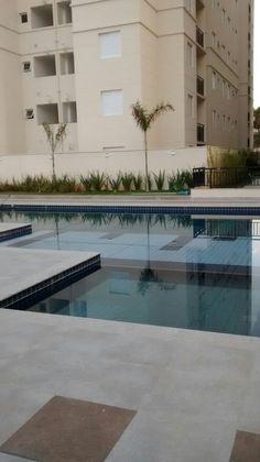 piscina  (foto tirada em visita)
