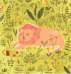 love print studio blog: Etsy shop find...a chat with Esme Shapiro!