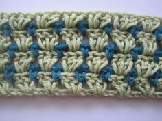 Crochet Spot » Blog Archive » How to Crochet: Multi-Colored Stitches Part 2 - Crochet Patterns, Tutorials and News