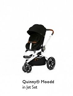 Big City Moms | Strollers to Look Out for in 2016