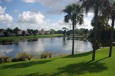 PGA National - Championship Course @pgaresort @visitflorida