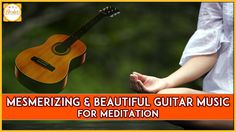 Listen to music for meditation , mesmerizing and peacefull guitar music on Bhakti . Meditation is a practice where an individual trains the mind or induces a mode of consciousness, either to realize some benefit or for the mind to simply acknowledge its content without becoming identified with that content,or as an end in itself.