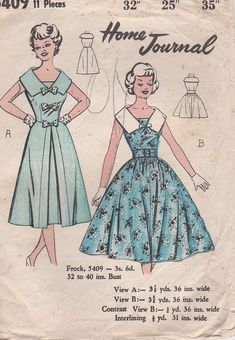 One Size Simplicity Sewing Pattern 2763 Crafts