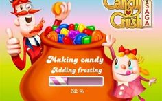 Trucchi Candy Crush Saga per Android versione 1.40.0 #candycrushsaga #trucchi #android #mod