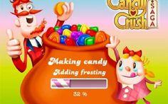 Trucchi Candy Crush Saga per Android versione 1.40.0 #candycrushsaga #trucchi #android #mod