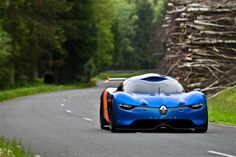 Renault Alpine A110 - 50