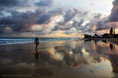Sunrise. #goldcoast #goldcoasttoday #cityofgoldcoast #visitgoldcoast #ourgoldcoast #discoverqueensland #visitqueensland #igersgoldcoast #australia #michaelgallphotography #ourgoldcoast #thisisqueensland #snapperrocks #snapper #ilovegoldcoast #surf #surfing #surferwall #surfinglife #surfingstyle #surfstyle #quiksilverpro2016 by michaelgallphotography