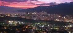 venezuela city - Hledat Googlem