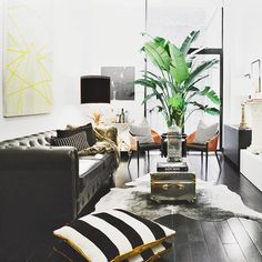 14 inspiring interior designers to follow on Instagram: