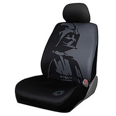 Star Wars Automotive Seat Covers (also available in Stormtrooper)