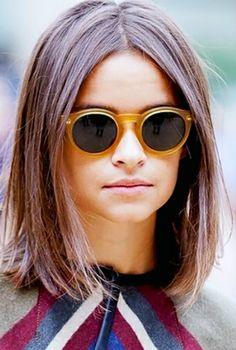 Τα πιο stylish χτενίσματα για κάθε μήκος μαλλιών! -JoyTV