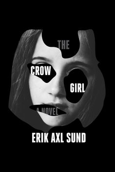 Crow-Girl design Mendelsund and Munday