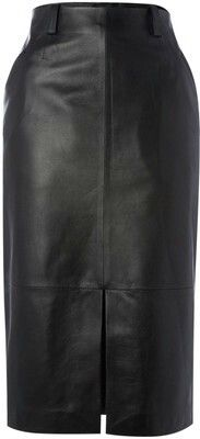 Overall Shorts, Leather Skirt, Overalls, Skirts, Tube, Beautiful, Collection, Black, Fashion