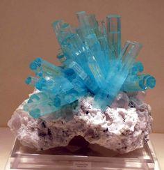My birthstone Aquamarine