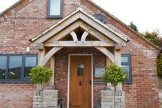 The Hawthorn Porch Arthingworth
