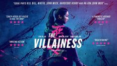 Sinopsis Film : The Villainess (2017)