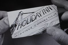 Holiday Inn intro