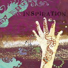 Mehndi, Inspiration by Helen Billett Found on www.meringueinc.ca!