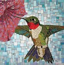 Image result for ladybug large and small mosaic