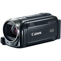 Canon VIXIA HF R500 - 3.28 MP HD Camcorder