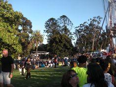 San Diego Pride, 2011