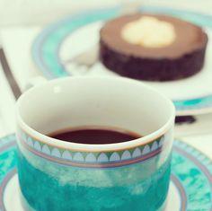 A hora do café também tem doce para acompanhar o Melitta. #passadonahora #coado