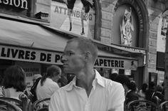Pensive, St Michel