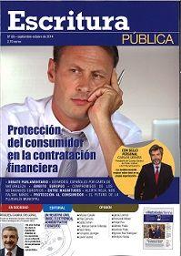 ESCRITURA PÚBLICA  nº 89 (Setembro-outubro 2014)