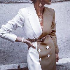 Luxury Fashion, Blazer, Jackets, Instagram, Women, Style, Down Jackets, Swag, Blazers