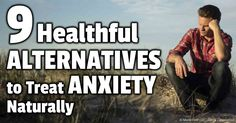Aromatherapy May Help Lessen Anxiety Naturally (Also discuses EFT, probiotics, & Omega 3's)