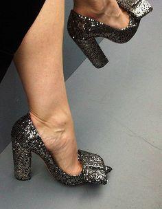 Glitter perfection