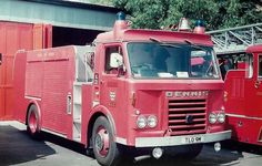 Evening Sandals, Fire Apparatus, Emergency Vehicles, Fire Engine, Fire Trucks, Boys, Girls, Engineering, Vintage