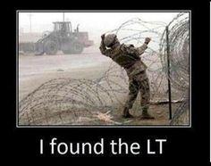 Military memes Marine corps lieutenant