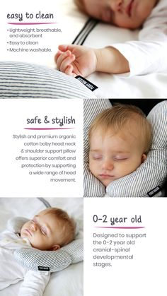Buy stylish & premium quality organic cotton baby head, neck & shoulder support pillow that offers superior comfort & supporting a wide range of head movement. Get Baby, Baby Boy, Baby Rolling Over, Baby Gadgets, Neck Pillow Travel, Support Pillows, Baby Head, Everything Baby, Traveling With Baby
