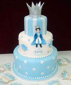 Τούρτες Βάπτισης. Τούρτες Βάπτισης, τούρτες γενεθλίων, τούρτες γιορτών, τούρτες για παιδικά πάρτι. Θα μαγέψετε τους καλεσμένους σας με δημιουργίες της Μαρίας Ξερικού.