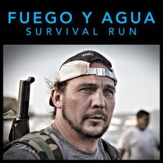 After three successful 100K finishes, learn how Christian Griffith took on the Survival Run, another of the Fuego Y Agua events on Isle de Ometepe in Nicaragua.