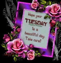 Hope Your Tuesday Is Beautiful good morning tuesday tuesday quotes good morning quotes happy tuesday tuesday quote happy tuesday quotes good morning tuesday Tuesday Quotes Good Morning, Good Morning Sister, Special Good Morning, Morning Greetings Quotes, Good Morning Happy, Good Morning Flowers, Morning Msg, Happy Tuesday Images, Tuesday Pictures