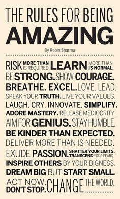 The-Rules-for-Being-Amazing.jpg.scaled.1000.jpg (604×1000)